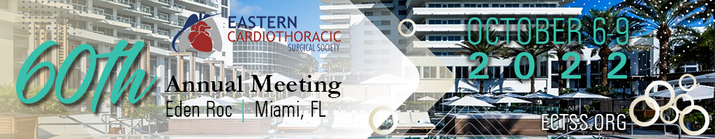 Eastern Cardiothoracic Surgical Society